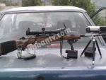Browning Eurobolt 7mm RM