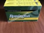 Remington buckhummer tekkurşun