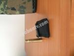 Yivli tüfek laseri 8x57 7.9