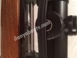 Heym 375 magnum yivli av tüfeği