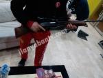 Remington 30-06 Yivli Av Tüfeği