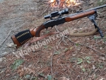 Remington 7400 30.06 cal