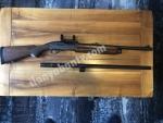 Remington 1187 çift namlu
