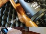 Hatsan AT44W Moderatörlü 5.5mm