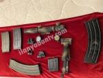 HUSAN 20 CAL tüfek