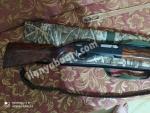 Benelli-franchi otomatik av tüfeği