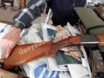 ITALYAN BREDA  ITHAL-YERLI TÜFEKLER MEVCUTTUR