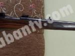 MAUSER M98 ÇİFT TETİK EFSANE 30,06 CALİBRE