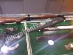 (Kaporası alındı)Sauer 404 Elegance 300 Win Magnum Yivli Av Tüfeği