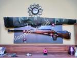 Retay Troy 100X Black Havalı Tüfek