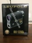 LEUPOLD 1200i laser