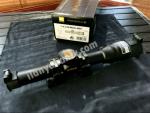 Nikon 1-4X20 DÜRBÜN MONARCH 3 SERİSİ TÜFEK DÜRBÜN