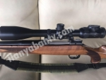 Mauser M03 300 win