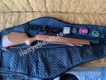 Benjamin Marauder 4.5mm PCP Havalı tüfek takım