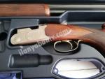 Beretta 686 E gold trap