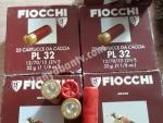 Fiochi PL 32 eski sürüm 25 li paket