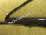 Akkar apache 47 cm slug namlu (temiz tüfek)